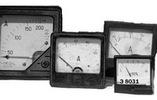 Контрольні та вимірювальні прилади