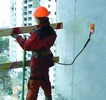 Страхувальне обладнання для робіт на висоті