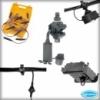 Засоби захисту і пристрої заземлення