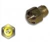 Пристрої змішувальні (інжектора)