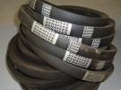 Вироби з гуми та полімерів(рукави, техпластини, автодоріжка, клинові ремені тощо)