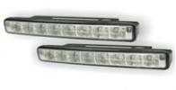 Світлодіодні лампи для автомобілів