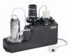 Насосні установки Wilo для водовідведення