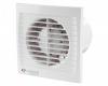 Осьові вентилятори з низьким рівнем шуму і енергоспоживанням